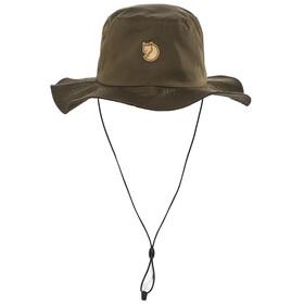 Fjällräven Hatfield Hat dark olive